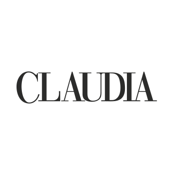 logo revista claudia